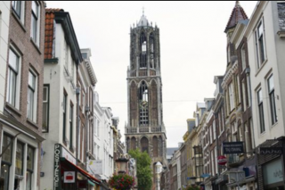 Limespad E06 Utrecht - Odijk