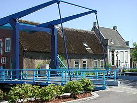 Limespad E04  Bodegraven - Woerden