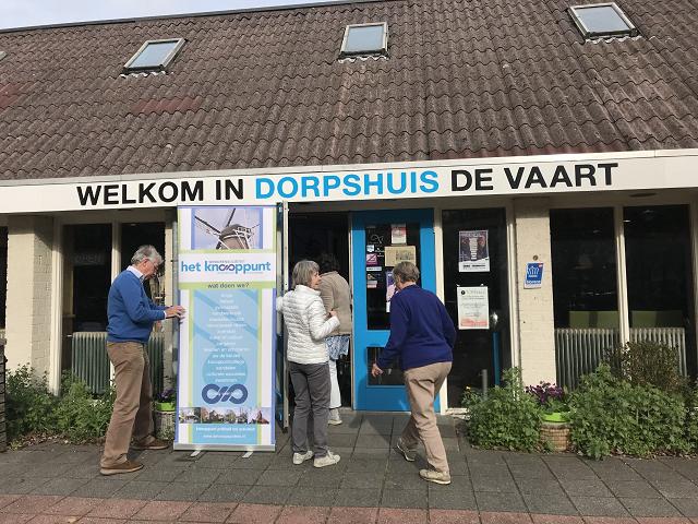 Soosmiddag Linschoten @ Dorpshuis De Vaart